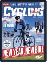 Cycling Plus Magazine (Digital) Subscription February 1st, 2021 Issue