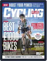Cycling Plus Magazine (Digital) Subscription June 1st, 2021 Issue