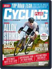 Cycling Plus Magazine (Digital) Subscription November 1st, 2021 Issue