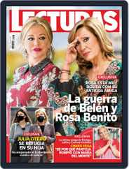 Lecturas Magazine (Digital) Subscription March 10th, 2021 Issue