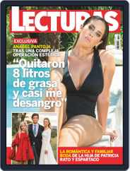 Lecturas Magazine (Digital) Subscription May 19th, 2021 Issue