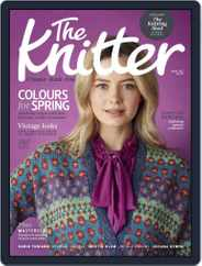 The Knitter Magazine (Digital) Subscription March 24th, 2021 Issue