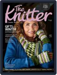 The Knitter Magazine (Digital) Subscription October 6th, 2021 Issue