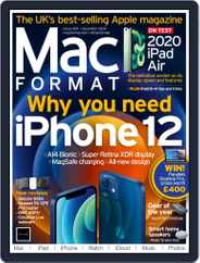 MacFormat Magazine (Digital) Subscription December 1st, 2020 Issue
