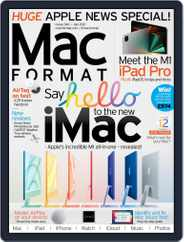MacFormat Magazine (Digital) Subscription July 1st, 2021 Issue