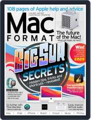 MacFormat Magazine (Digital) Subscription June 1st, 2021 Issue