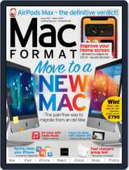 MacFormat Magazine (Digital) Subscription March 1st, 2021 Issue