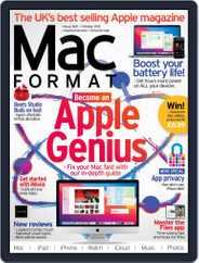 MacFormat Magazine (Digital) Subscription October 1st, 2021 Issue