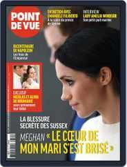 Point De Vue Magazine (Digital) Subscription December 2nd, 2020 Issue