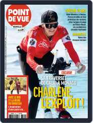 Point De Vue Magazine (Digital) Subscription September 16th, 2020 Issue