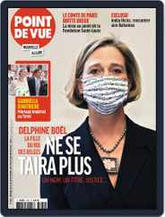 Point De Vue Magazine (Digital) Subscription September 23rd, 2020 Issue