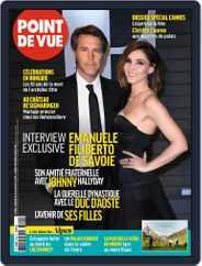 Point De Vue Magazine (Digital) Subscription July 14th, 2021 Issue