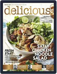 delicious Magazine (Digital) Subscription