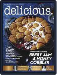 delicious Magazine (Digital) Subscription May 1st, 2021 Issue
