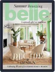 Belle Magazine (Digital) Subscription December 1st, 2020 Issue