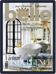 Belle Magazine (Digital) Subscription October 1st, 2020 Issue