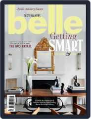 Belle Magazine (Digital) Subscription August 1st, 2021 Issue