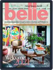 Belle Magazine (Digital) Subscription February 1st, 2021 Issue