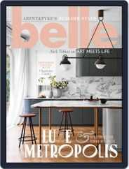 Belle Magazine (Digital) Subscription June 1st, 2021 Issue