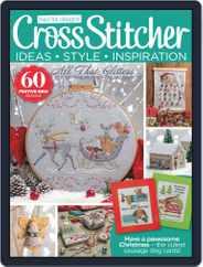 CrossStitcher Magazine (Digital) Subscription November 1st, 2020 Issue