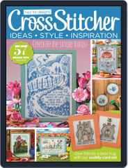 CrossStitcher Magazine (Digital) Subscription May 1st, 2021 Issue