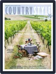 Country Style Magazine (Digital) Subscription April 1st, 2021 Issue
