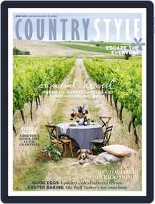 Country Style Magazine (Digital) Subscription