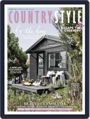 Country Style Magazine (Digital) Subscription August 1st, 2021 Issue