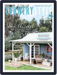 Country Style Magazine (Digital) Subscription January 1st, 2021 Issue