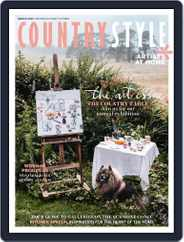 Country Style Magazine (Digital) Subscription March 1st, 2021 Issue