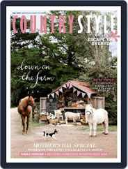 Country Style Magazine (Digital) Subscription May 1st, 2021 Issue