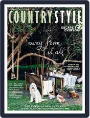 Country Style Magazine (Digital) Subscription October 1st, 2021 Issue