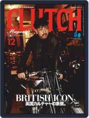Clutch Magazine 日本語版 Magazine (Digital) Subscription October 22nd, 2021 Issue