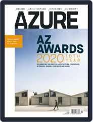 AZURE Magazine (Digital) Subscription October 1st, 2020 Issue