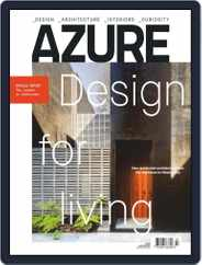 AZURE Magazine (Digital) Subscription January 1st, 2021 Issue
