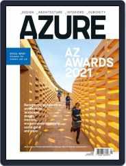 AZURE Magazine (Digital) Subscription July 1st, 2021 Issue