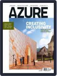 AZURE Magazine (Digital) Subscription March 1st, 2021 Issue