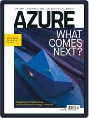 AZURE Magazine (Digital) Subscription September 1st, 2021 Issue
