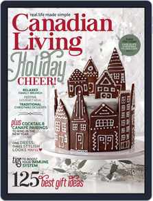 Canadian Living Magazine (Digital) Subscription