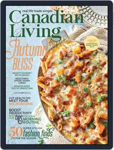 Canadian Living Magazine (Digital) Subscription