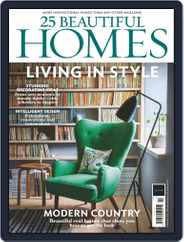 25 Beautiful Homes Magazine (Digital) Subscription February 1st, 2021 Issue