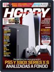 Hobby Consolas Magazine (Digital) Subscription December 1st, 2020 Issue