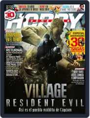 Hobby Consolas Magazine (Digital) Subscription May 1st, 2021 Issue