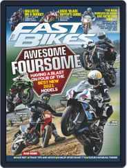 Fast Bikes Magazine (Digital) Subscription July 1st, 2021 Issue