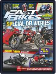 Fast Bikes Magazine (Digital) Subscription May 1st, 2021 Issue