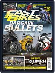 Fast Bikes Magazine (Digital) Subscription September 1st, 2021 Issue