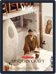 Milk Decoration Magazine (Digital) Subscription October 1st, 2020 Issue