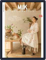 Milk Decoration Magazine (Digital) Subscription June 1st, 2021 Issue