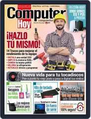 Computer Hoy Magazine (Digital) Subscription November 1st, 2020 Issue