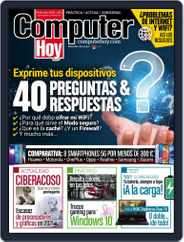 Computer Hoy Magazine (Digital) Subscription April 29th, 2021 Issue